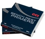 CCI BR 2 Large Rifle Primers
