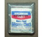 GPS Silicone Cloth Pouch H/L