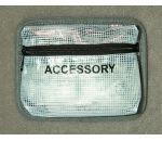 G.P.S. Accessory Pouch w/ zipper H/L