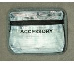 G.P.S. Accessory Pouch w/ zipper H/L