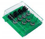 Embalaža RCBS Shell Holder Rack